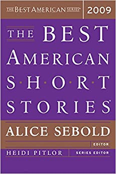 Book The Best American Short Stories