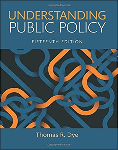 Amazon understanding public policy 15th edition understanding public policy 15th edition 15th edition fandeluxe Images