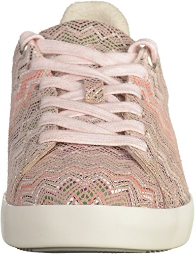 Sneakers 1 Tamaris 28 Womens 23715 Rose T0WFSwvq
