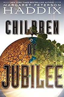 Book Cover: Children of Jubilee