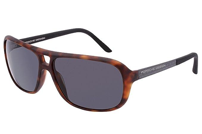 Porsche Design - Gafas de sol - para mujer marrón Talla ...