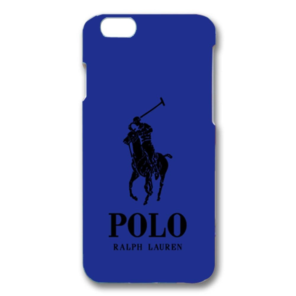 Custom Personlized Polo Ralph Lauren Blue and Red Background ...