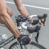 Quad Lock Bike Mount Kit for iPhone SE