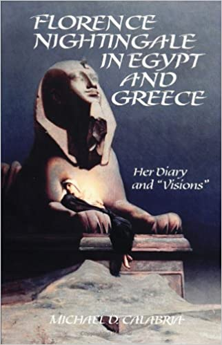 Read Florence Nightingale in Egypt and Greece: Her Diary and