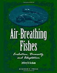 Air-Breathing Fishes: Evolution, Diversity, and Adaptation