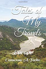 Tales of My Travels: Europe Paperback