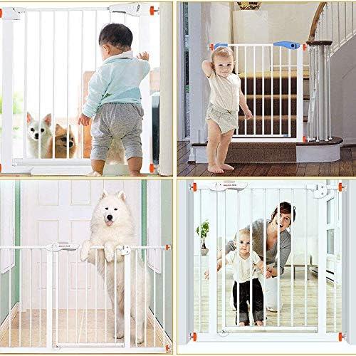 Tornillos Montados Puerta Beb/é M10 Varilla de Husillo Presi/ón Puerta de Beb/é 4 Piezas Perno para Puerta Presi/ón de Beb/é para Puerta de Seguridad para Ni/ños y Mascotas