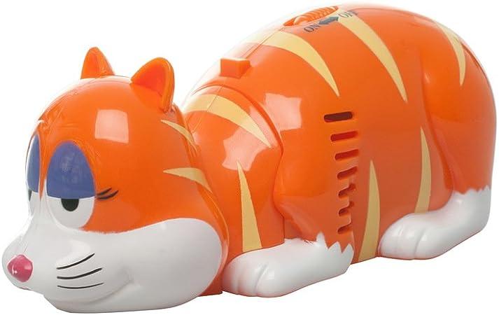 HAB & GUT -SG006V- Recogemigas Divertidos y Originales, aspiradores de Mesa con Forma de Animales, Gato: Amazon.es: Hogar
