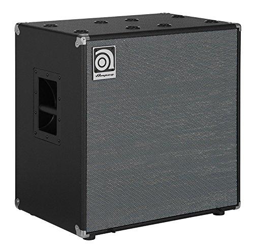 Ampeg Guitar Speaker Cabinet - 4
