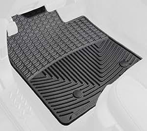 Kitchen Floor Mat With Pliable Rubber Ridges