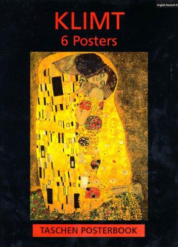 Klimt Posterbook (Poster Portfolios)