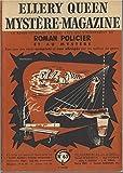 img - for Myst re-Magazine, N  63, avril 1953: Fantaisie Polici re par Pierre V ry, Un Verre de Trop de Cornell Woolrich, etc book / textbook / text book