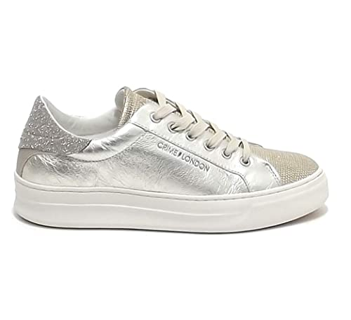 acf6478868 Crime London, sneakers donna, Modello Sonic 25606, E9102