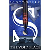 The Void Place: Uther, Igraine and the birth of King Arthur (The Swithen  Book 3)
