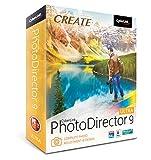 Software : Cyberlink PhotoDirector 9 Ultra