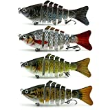 Lure For Basses Review and Comparison