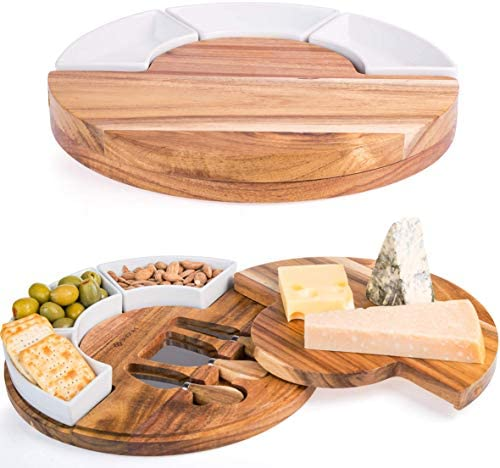 Shanik Cheese Cutting Board Set product image