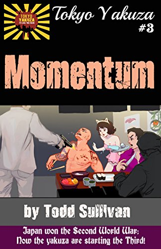 Tokyo Yakuza #3: Momentum