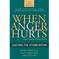 Image for When Anger Hurts: Quieting the Storm Within, 2nd Edition