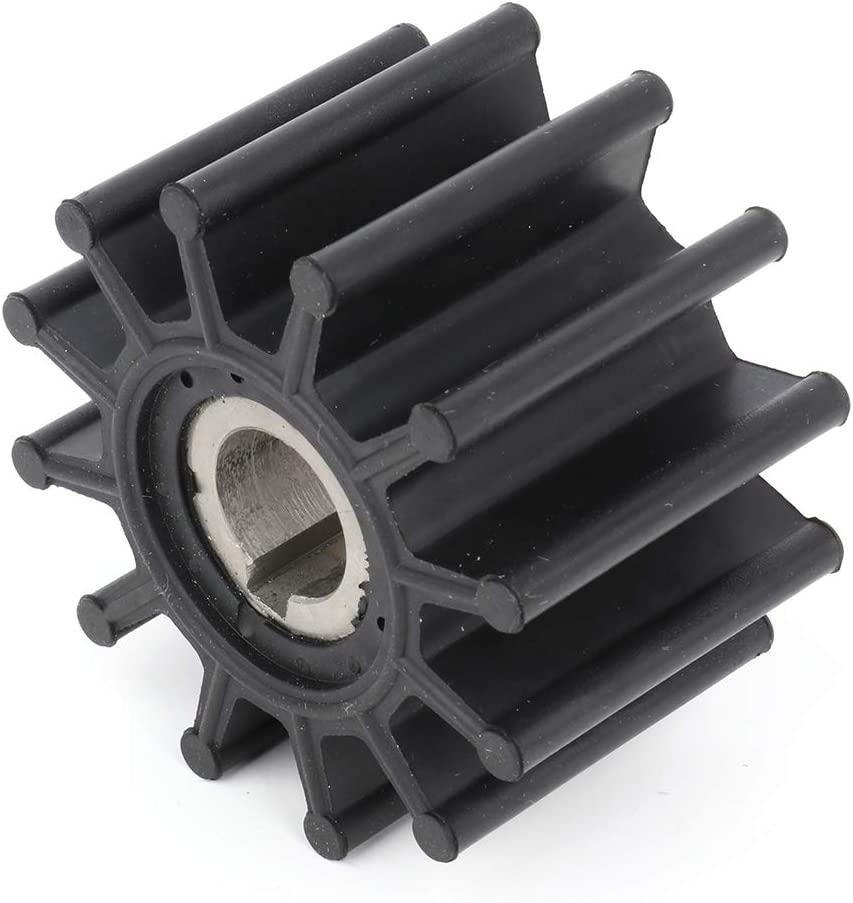 Replacement Parts OCPTY Water Pump Impeller Kit 10615 10615K for ...