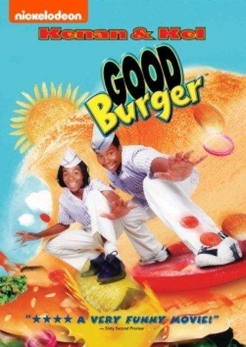 Good Burger [Edizione: Stati Uniti] [Italia] [DVD]: Amazon.es ...