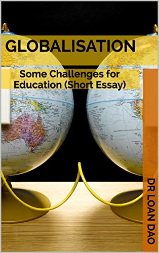 short essay on globalisation
