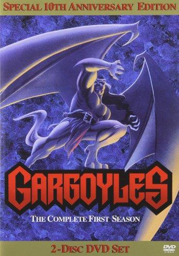 Gargoyles: Season 1 - Gargoyle Store