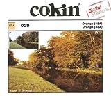 Cokin Z29 85A Warm Color Conversion Filter - 4x4''/100x100mm Z-Pro Series