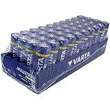 Varta VA4006 - Pilas alkaline (AA, LR6, 40 unidades)