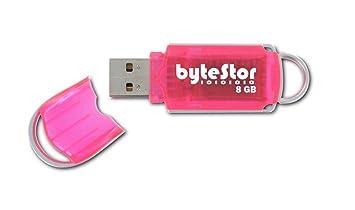 BYTESTOR 8GB USB DRIVERS FOR WINDOWS VISTA