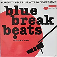 Blue Break Beats Vol.2 [Vinyl LP]