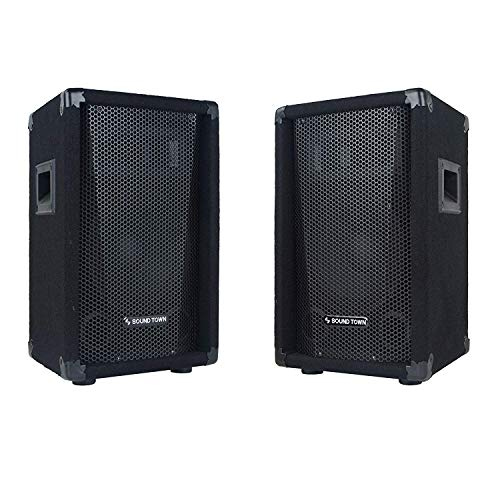 (Sound Town 2-Pack CALLISTO Series 8