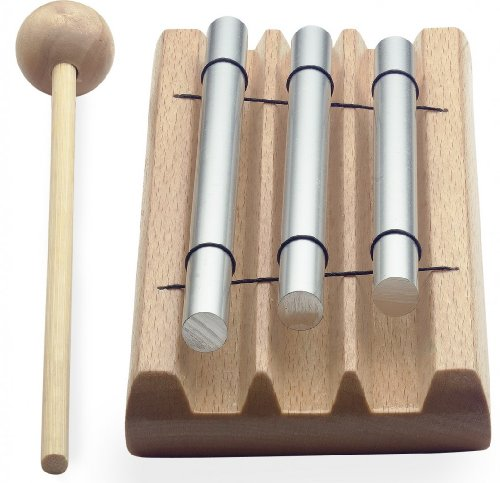 Stagg TC-3 NOTE Table Chime (Stagg Wood)
