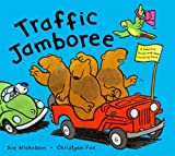 img - for Traffic Jamboree book / textbook / text book