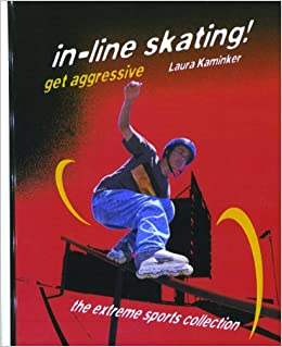 Ebooks In-line Skating! Get Aggressiv Descargar PDF