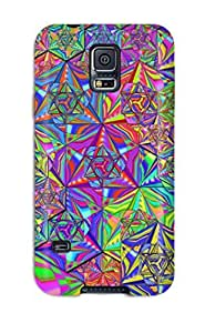 New Design On TYCuEQJ8923NEXXe Case Cover For Galaxy S5