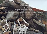 img - for Paper and Threshold: The Paradox of Spiritual Connection in Asian Cultures book / textbook / text book