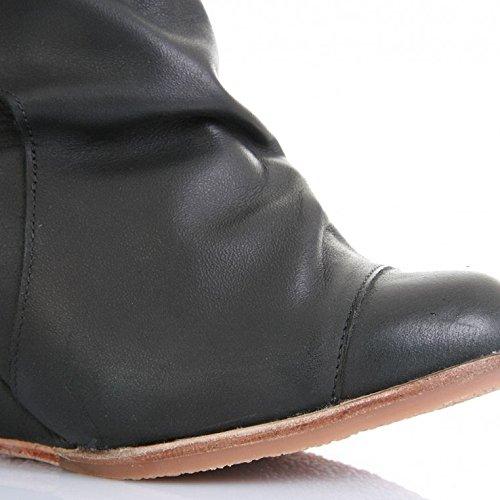 J. Shoes , Baskets pour femme Noir Noir