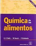img - for Qu mica de los alimentos book / textbook / text book