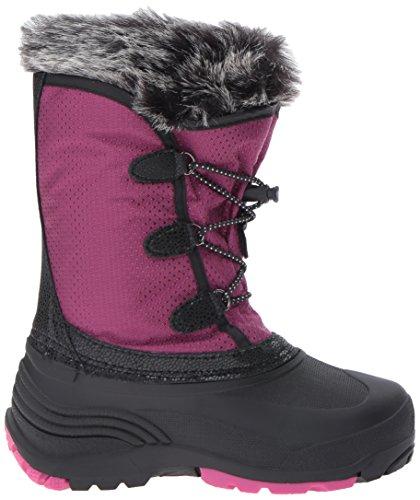 Little Kamik Boot Prune Winter Powdery Kid Big Kid Toddler wIrI17q