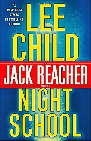 book cover of Night School