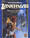 Tales of Lankhmar (Advanced Dungeons and Dragons Module LNR2)