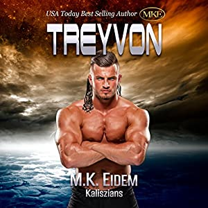 Treyvon Audiobook