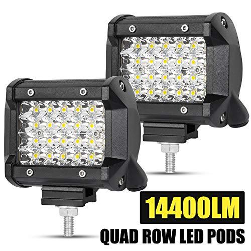 LED Pods, 4