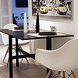 MIX Folding Dining Table, Espresso