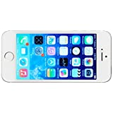 Apple iPhone 5s Unlocked Cellphone, 32GB, Silver