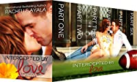 Boxed Set: Intercepted By Love by Rachelle Ayala ebook deal