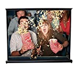 Pyle Portable Projector Screen - Mobile Projection