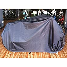 Waterproof Bicycle Covers, SEANUT UV Protective Bike Covers,Mountain Bike Cover 190T Heavy Duty