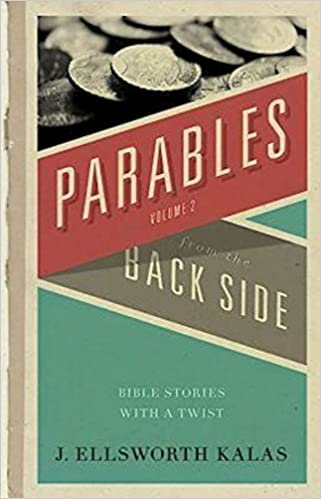 The Enigmatic Parables of a Controversial Rabbi Short Stories by Jesus